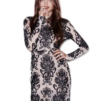 For Love & Lemons Night to Remember Dress | ShopAmbience