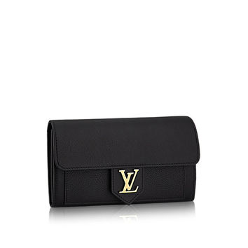 Products by Louis Vuitton: Lockme Wallet