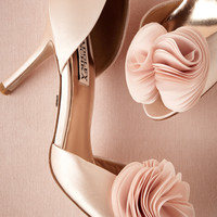 Milly Heels
