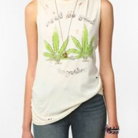 Weed Be Good Together Tank
