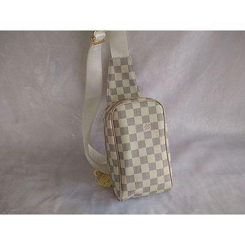 Tagre™ Louis Vuitton MENS,WOMENS WALLET PURSE CHEST PACK Day-First™