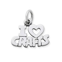 I Love Crafts | James Avery