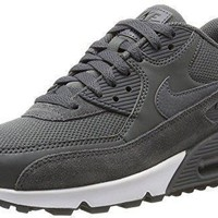 Nike NIKE AIR MAX 90 ESSENTIAL mens fashion-sneakers 537384