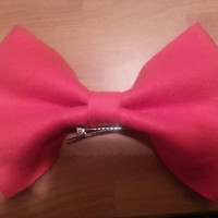 Kiki's Delivery service large Red Bow - Cosplay/Halloween