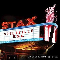 Various artists - Soulsville U.S.A.: A Celebration Of Stax