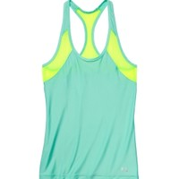 Under Armour Women's HeatGear Alpha Mesh Tank Top | DICK'S Sporting Goods