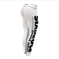 Polar White Gen. 2 Fitness Leggings