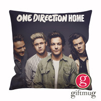 One Direction Home Cushion Case / Pillow Case
