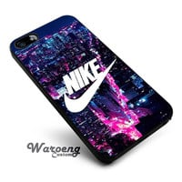 NIKE Logo New York City iPhone 4s iphone 5 iphone 5s iphone 6 case, Samsung s3 samsung s4 samsung s5 note 3 note 4 case, iPod 4 5 Case