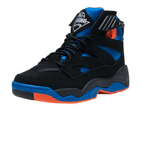 EWING ATHLETICS EWING IMAGE - Black | Jimmy Jazz - 1EW90155-035