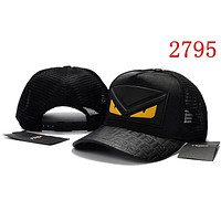 2020 NEW Fendi Classic Baseball Cap Sun Cap Tennis Cap Sports Hat for Women Men Adjustable