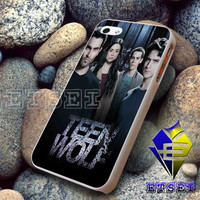 Teen Wolf For iPhone Case Samsung Galaxy Case Ipad Case Ipod Case