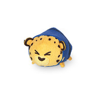 Disney - Officer Clawhauser ''Tsum Tsum'' Plush - Mini - 3 1/2'' - Zootopia