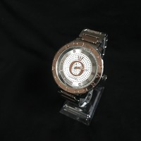 New Women's Pandora Watch Rose gold/silver Colour