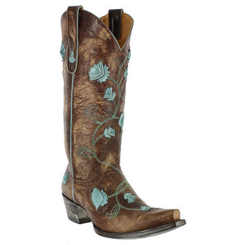 Old Gringo Women's Abby Rose Western Boots