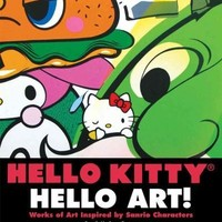 Hello Kitty, Hello Art!: Works of Art Inspired by Sanrio Characters