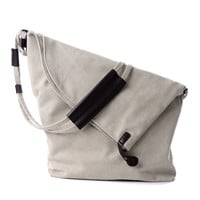 Men Women Bags Casual Fashion Simple Style Casual Canvas Messenger Shouder Handbag Tote Weekender Crossbody Shoulder Bags EF8