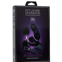 Principles of Lust Couples Kit - Fifty Shades Darker - Spencer's