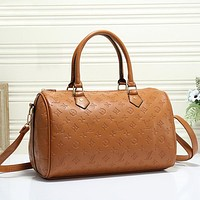 Women Fashion Leather Handbag Crossbody Travel Bag Satchel