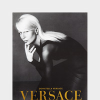 Versace Donatella Versace Rizzoli Book - Home Collection | US Online Store