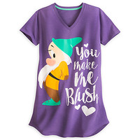 Bashful Nightshirt for Women