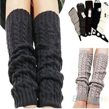 Women's Fashion, Winter warmer, Knitting , Crochet socks, Leg Warmers, Leggings = 5979161089