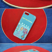 Foster the People Supermodel (iPhone5/5s) case