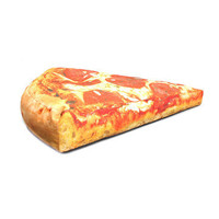 Wow Works: Pizza Bean Inflatable Chair, at 20% off!