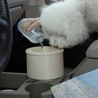 Travel Dog Bowl | Portable Dog Bowl