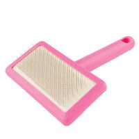 Grreat Choice® Soft Slicker Dog Brush