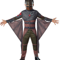 How to Train Your Dragon 2 - Hiccup Toddler/Kids Costume