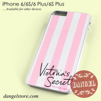 Victoria's secret Sexy Logo Phone case for iPhone 6/6s/6 Plus/6S plus