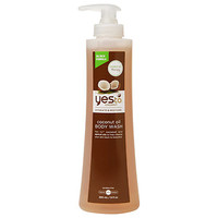 Yes to Coconut Coconut Oil Body Wash