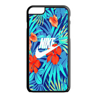 Tropical Nike Pattern iPhone 6S Plus Case