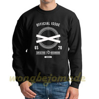 XO The Weeknd Sweatshirt Drake Weekend ovoxo Official Issue Unisex Sweatshirts