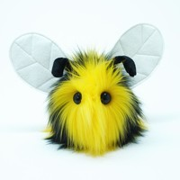 Buzz the Bumble Bee Stuffed Animal Plush Toy