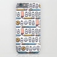 Drink & Draw iPhone & iPod Case by Latewerks