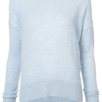 Adam Lippes Brushed Pearl Sweater - Farfetch