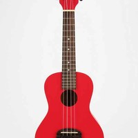 Kohala Soprano Ukulele- Red One