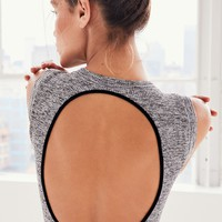 Free People Backless Onesuit