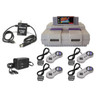 Super Nintendo Bundle Deal
