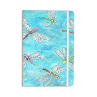"Rosie Brown ""Dragonfly"" Everything Notebook"