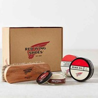 Red Wing Shoe Care Kit- Assorted One