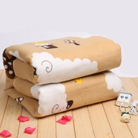 Electric Blanket Double Heated Blanket Security Electric Blanket Body Warmer Heater for Winter