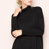 Cypress Turtleneck Sweater - Tops - Clothing