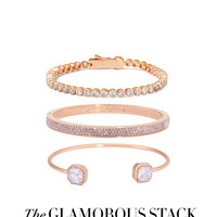The Glam Stack