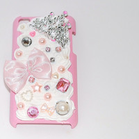 Pastel Princess Ipod Touch Cover