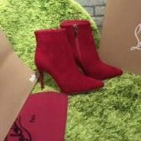 SPBEST Replica Christian Louboutin Red bottom women high high hills shoe (AVAILABLE IN MULTIPLE COLORS)