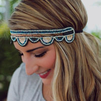 High Seas Headband