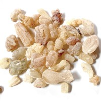 Frankincense Resin Tears, Ethically Wild-Harvested